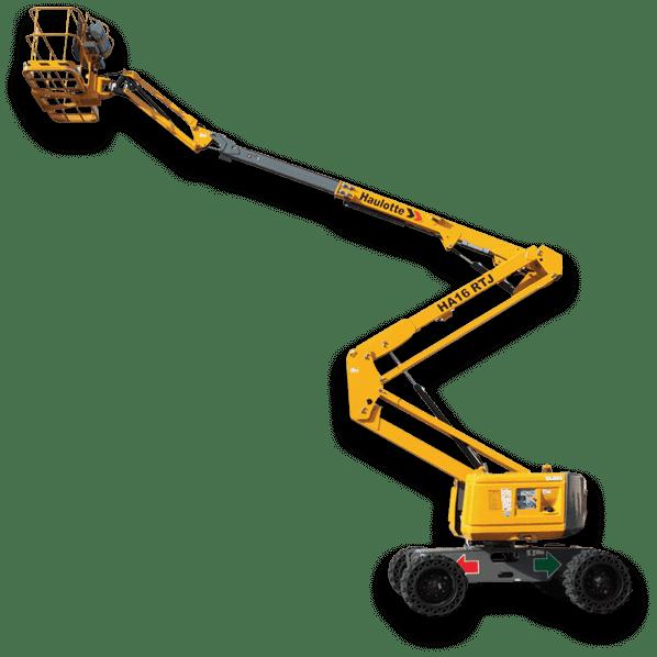 articulation boom forklifts Wolverhampton